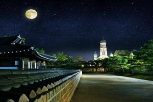 전주한옥마을에서 하루 더, 풍성한 야간 문화콘텐츠, 국내여행, 여행정보