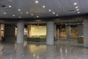 역사(驛舍) 속 역사 전시관. 부산 동래읍성 임진왜란 역사관, 국내여행, 여행정보