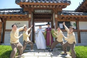 국내 최초 국악 투어콘서트! 조선 인력거꾼과 함께 '돈화문나들이', 국내여행, 여행정보