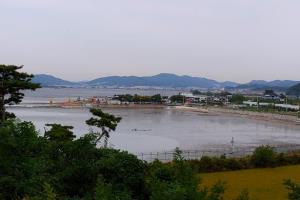 시원한 바닷바람과 바다 체험의 즐거움, 백미리·궁평리 어촌체험,경기도 화성시