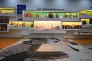 동화 속 상상이 나래를 펴다. 남이섬 안데르센그림책센터, 국내여행, 여행정보