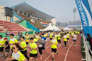 군산 속으로 RUN! 2019 군산새만금국제마라톤대회 개최, 국내여행, 여행정보