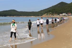 완도, '봄 그리고 힐링' 해양기후치유 프로그램 본격 가동, 국내여행, 여행정보