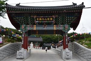 백양 선사가 창건한 천년고찰 백양사, 국내여행, 여행정보