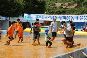 괴산 청천환경문화축제 오는 9월 개최, 국내여행, 여행정보