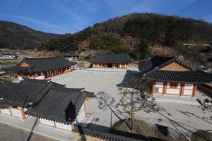 전국 국악인 산청 남사예담촌서 축제 연다. 제13회 기산국악제전 개최