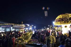 예산군, 제3회 예산장터 삼국축제 오는 18일 개막