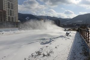 평화의 도시 평창의 얼지 않는 열정! 겨울축제 준비 이상 무!, 국내여행, 여행정보