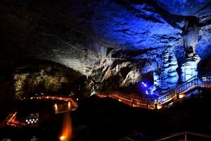 신비의 정선 화암동굴로 떠나는 시간여행 프로그램 운영