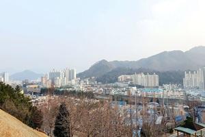 팔룡산 자락, 따뜻한 정이 있는 구암2동