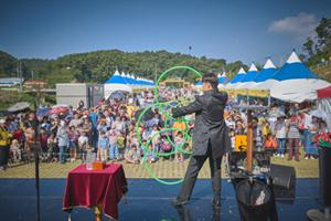 2020 청원생명축제 9월 18~27일 개최 확정