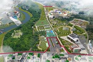 """천년의 숲에서 펼쳐지는 치유여행, """"2020함양산삼항노화엑스포"""", 국내여행, 여행정보"""