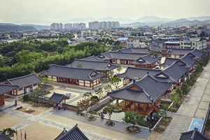 """남원예촌 전통한옥체험관 숙박서비스 만족""""1위"""", 국내여행, 여행정보"""