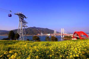 사천바다케이블카, 4월 SNS 경품 이벤트와 함께 해요!, 국내여행, 여행정보