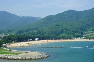 남해군, 상주은모래비치 등 해수욕장 5개소 7월 중 개장, 국내여행, 여행정보