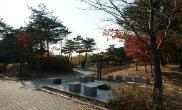 토끼와 누에가 있는 특별한 공원, 몽마르뜨공원