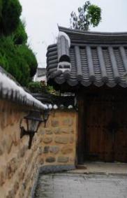 한국 속의 한국, 그 속에 다시 핀 한국 - 전주한옥마을