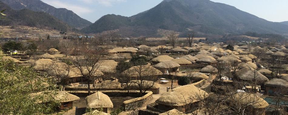 오늘도 차곡차곡 역사를 쌓고 있는 곳, 순천 낙안읍성