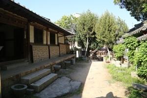 오리 이원익 선생의 흔적 가득한 충현박물관,경기도 광명시