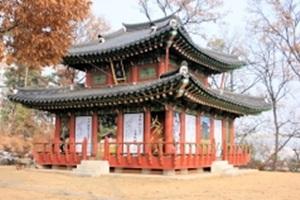 '문헌서원~이상재 정려각~오산 궐리사', 유교 문화 따라 걷는 오산 여행,경기도 오산시