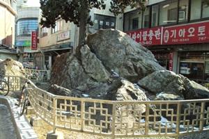 광주시가 간직한 두 개의 돌, 무명도공의 비와 곤지암을 찾아서,경기도 광주시