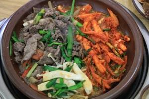 칼칼한 맛과 향긋한 맛의 만남, 양평,국내여행,음식정보