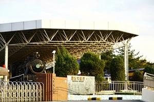 '칙칙폭폭' 기차 소리 들릴 듯 설레는 곳, 철도박물관,경기도 의왕시