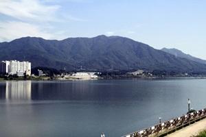 한강 따라 문화 탐방, 미사동 산책길,경기도 하남시