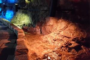 반짝반짝 땅속 세상, 광명동굴을 찾다,경기도 광명시