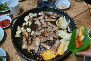 장수 한우와 흑돼지가 전해주는 제대로 된 고기맛,국내여행,음식정보