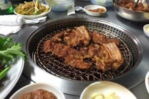 특별함과 따뜻한 정을 느낄 수 있는 맛,  서울 양천구,서울특별시 양천구