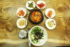 비교 불허한 그 맛 '회덮밥',국내여행,음식정보