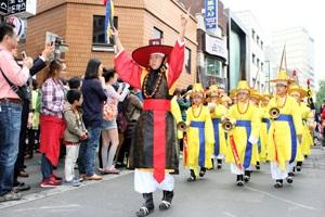 종로를 담은 축제, 古GO종로문화페스티벌,서울특별시 종로구
