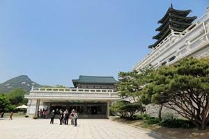 과거의 흔적을 되짚어보는 곳, 국립민속박물관,서울특별시 종로구