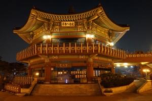 이유 있는 도심 속 휴식처, 북악스카이웨이,서울특별시 성북구