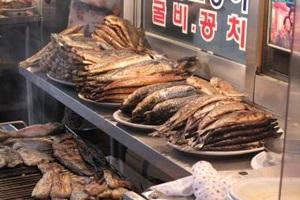 동대문 숨어있는 맛 집으로 ,서울특별시 종로구