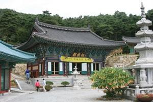 동양 최대의 지장보살을 품은 천년도량, 음성 '미타사' ,충청북도 음성군