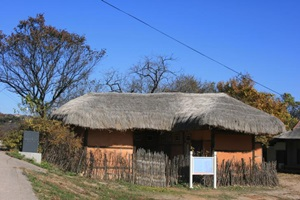 완연한 시골의 향수를 담은 홍난파 생가,경기도 화성시
