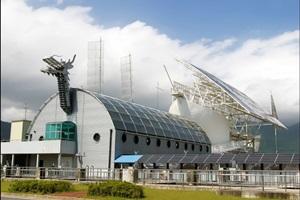 햇빛 한 톨도 알뜰하다, 에너지환경과학공원,경상남도 창원시