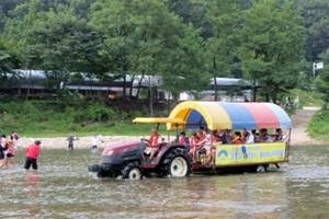 365일 축제가 열리는 특별한 그 마을, 수미마을을 찾아라!