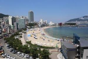 백년 역사의 해수욕장, 부산 송도해수욕장,부산광역시 서구