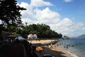 바다를 즐기는 다양한 방법, 통영공설해수욕장,국내여행,음식정보