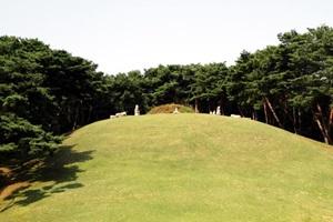 [조선왕릉-건원릉] 500년 조선왕조의 개국, 태조,경기도 구리시