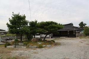 일제 강점기에 열린 서당, 장철성 고택 ,전라북도 김제시