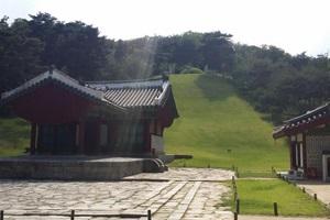 [조선왕릉-정릉] 태조가 사랑한 여인, 신덕왕후,서울특별시 성북구