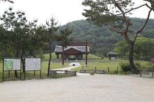[조선왕릉-의릉] 누가 후대에 경종을 울리나, 경종,서울특별시 성북구