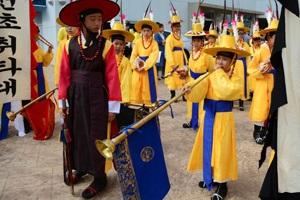 당연한 가치의 따듯한 축제, 대전 효문화뿌리축제,국내여행,음식정보