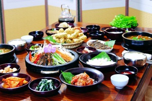 섬진강 토종 미꾸리 맛을 보여주마, 남원 추어탕,국내여행,음식정보