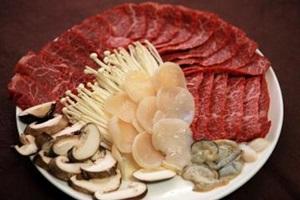 군침 꼴깍! 장흥 3味, 키조개·한우물회·바지락초무침