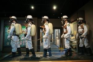 희망을 캐러 '막장'으로 떠납니다! 태백석탄박물관에 자리한 탄광의 기억